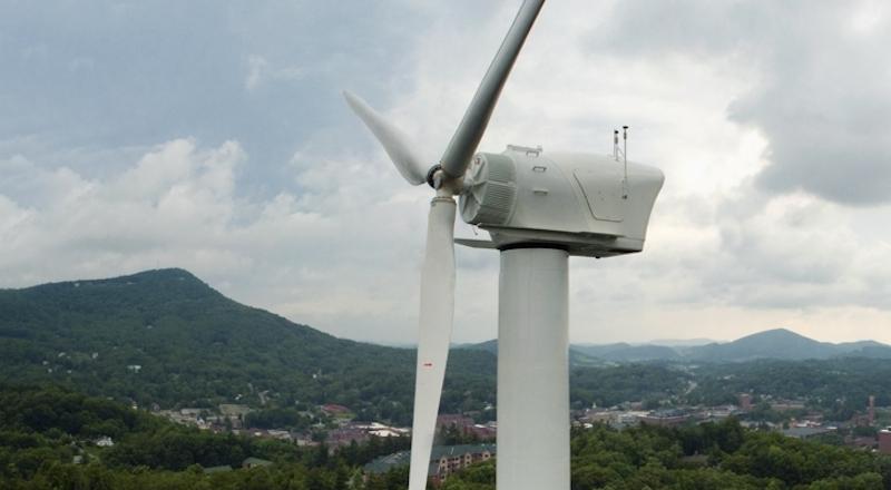 Environment, Energy, & Economics